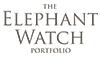 Elephant Watch Portfolio, logo, EWP logo