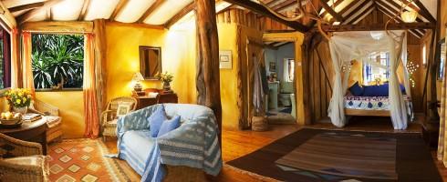 Olerai House, sanctuary, Naivasha, Lake Naivasha, Elephant Watch Portfolio, Nairobi, Kenya, rooms, guest room, bedroom, accommodation, The Lodge