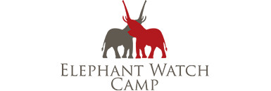Elephant Watch Camp, Logo, Elephant Watch Portfolio, Nairobi, Kenya, Samburu National Reserve