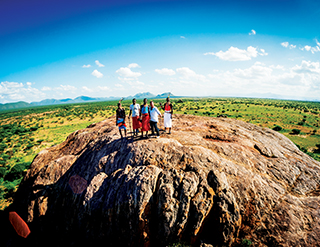 Boutique Safaris, wild safaris, wildlife safaris, conservation, Elephant Watch Portfolio, Samburu National Reserve, Nairobi, Kenya