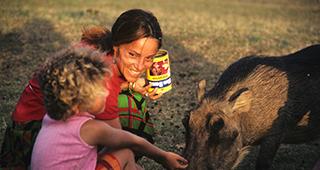 Oria Douglas-Hamilton, Elephant Watch Portfolio, Nairobi, Kenya, wild safaris, wildlife safaris, conservation