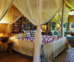 Olerai, Olerai House, Naivasha, sanctuary, Lake Naivasha, Elephant Watch Portfolio, Nairobi, Kenya, Great Lakes, Great Rift Valley, bedroom, rooms, lodge, accommodation, ndovu bedroom,